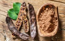 Веганская кухня: кэроб - это находка для страдающих сахарным диабетом и людей с лишним весом