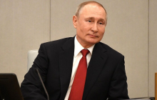 """""""Платить будут россияне"""", - источник рассказал о планах Путина в """"нефтяной войне"""" с Саудовской Аравией"""