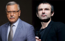 """На партии Гриценко и Вакарчука работали """"ботофермы"""" - расследование СМИ"""