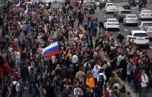 """""""Их бунты – позор"""", - Бабченко пояснил разницу между свободной Украиной и """"скрепной"""" Россией"""