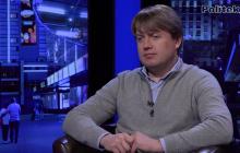 Зеленский назначил Андрея Геруса на ключевую должность в Кабмине