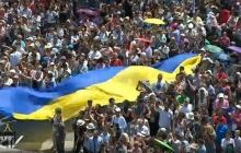 Папа Римский помолился за мир в дорогой его сердцу  Украине: опубликованы потрясающие и яркие кадры с общей молитвы с украинскими паломниками в Ватикане