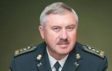 Порошенко устроил кадровые изменения: Аллеров уволен с поста командующего Нацгвардии Украины