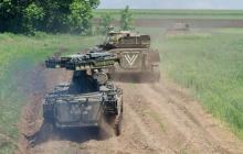 Ракетные войска и артиллеристы ВСУ готовы усмирить врага: впечатляющие кадры работы бойцов ООС