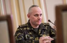 Зеленский назначил нового начальника Генштаба ВСУ: что известно про Руслана Хомчака