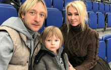 Мужу и сыну Яны Рудковской угрожают расправой - семья сильно напугана и просит помощи