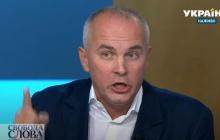 Цепкало поставила Шуфрича на место и рассказала, что делать с Лукашенко: нардеп стал заикаться