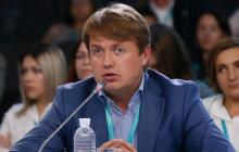 У Зеленского рассказали, кто войдет в коалицию и кому достанутся министерские портфели