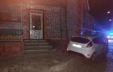 Пьяный прокурор Лупьяк из Мукачево после ДТП спрятался от полиции в больнице, которой заведует его отец