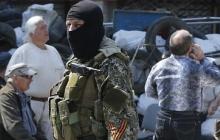 """Боевики перебросили в Донецк несколько минометных батарей, - """"ИС"""""""