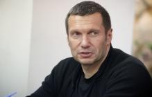 Пропагандист Владимир Соловьев обвиняет Украину в том, что он мало отдыхает и не имеет отпуска