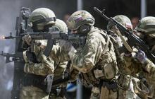 На Донбасс прибыл российский спецназ с особым оружием - ГУР раскрыло планы Кремля
