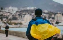 """Украинские песни потрясли оккупированный Крым: """"Слезы на глазах и мурашки по телу, Слава Украине!"""" - видео"""