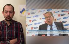 Лавров возмутил Сеть причиной войны на Донбассе - Цимбалюк в ответ устроил МИД РФ настоящий разгром
