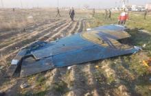 Украинские эксперты первыми поняли, что привело к авиакатастрофе в небе над Тегераном