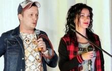 На Кубани в огненном ДТП погибли известные юмористы Денис Маловичко и Елена Зуева - подробности и кадры