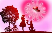 Астрологи дали прогноз, какие знаки Зодиака встретят свою любовь в последние недели января