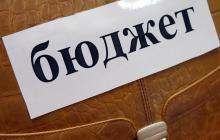Верховная Рада утвердила проект госбюджета - 2020: куда пойдут деньги