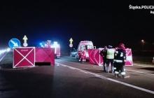 Две гражданки Украины погибли в Польше на переходе под колесами авто, третья жертва ДТП в реанимации - кадры