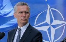 НАТО обвиняет Кремль во вмешательстве в дела Балкан – Столтенберг высказался в адрес РФ