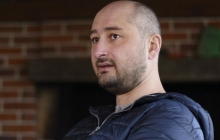 """Бабченко получил """"пожизненное"""" за пост о Зеленском на Facebook: журналист раскрыл, что случилось, - видео"""