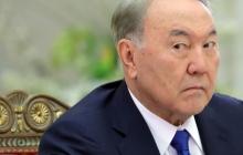 Война на Донбассе: Назарбаев выступил с неоднозначным предложением для Киева и Москвы