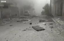 Армия Путина применила бесчеловечную тактику в Сирии, десятки погибших: расследование ВВС