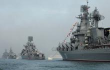 Россия потопит все корабли за считанные часы: военный эксперт о конфликте в Черном море