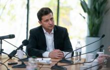 """Голобуцкий о странности в пресс-марафоне Зеленского: """"Не может себе позволить"""""""