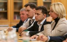 Зеленский встретился с семьями военных, погибших на Донбассе: что попросили близкие защитников Украины у президента