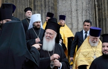 Не делает им чести: Вселенский патриархат прокомментировал разрыв отношений РПЦ с Константинополем