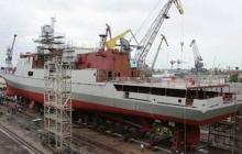 Украина наносит удар по флоту РФ: в Черноморском флоте не смогли завершить возведение двух кораблей - Кремль в бешенстве