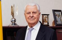 Кравчук раскрыл подробности плана по возвращению Донбасса: есть четыре ключевых этапа