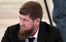 В Крыму избили представителя Кадырова и отобрали у него золотой пистолет - кадры