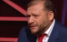 Добкин обрушился с оскорблениями на Вакарчука: названа причина скандала - видео