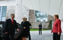 Порошенко в Берлине на весь мир рассказал о своей главной амбициозной цели - кадры