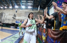 Печальные вести из мира украинского баскетбола: умер Григорий Хижняк