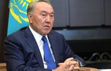 """Даже не надейтесь: Назарбаев заявил, что  """"возрождения СССР"""" в виде ЕАЭС не будет"""
