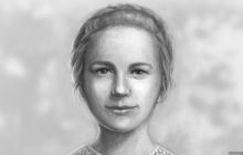 Ватикан причислит к лику святых Анну Колесарову – девушку, погибшую от рук советских солдат в Словакии, – кадры