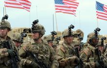 Десятки тысяч военных США и бронетехника едут в Европу: время шуток закончилось