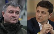 Аваков сообщил Зеленскому о просьбе помощи из Италии: стала известна реакция президента