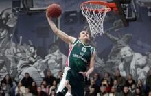 Украинский баскетболист Сергей Мясоедов впал в кому после падения с велосипеда: врачи озвучили диагноз