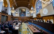 Суд в Гааге нашел неопровержимые доказательства участия Кремля в войне на Донбассе - заявление прокурора