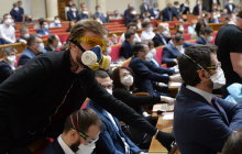Новый регламент Верховной Рады: чего стоит ожидать от Коломойского