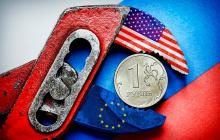 России предрекли крах рубля: эксперт назвал наихудший сценарий развития
