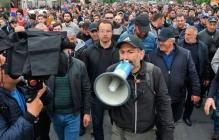 Армения сегодня, 8 мая: хроника событий и главные новости из Еревана