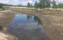 В Крыму исчезла еще одна полноводная река: крымчане показали, как теперь выглядит Кача