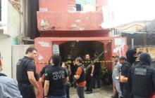В Бразилии в баре расстреляли 11 человек
