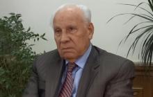 В России умер близкий соратник Горбачева Лукьянов