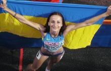 Придя к финишу, вернулась помочь сопернице - благородный поступок украинской бегуньи Прищепы на ЧЕ поразил мир